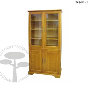 Шкафы книжные